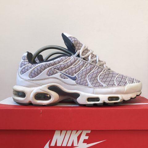 0a0ccf98d824 Nike Air Max Plus Tn  Quad Purple  women s release 2008. is - Depop