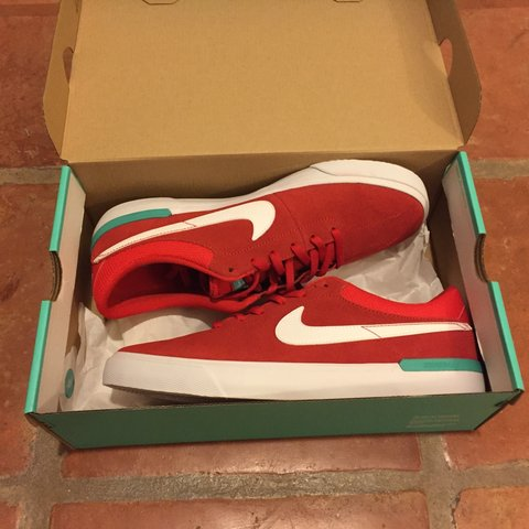 36f6283572c7cc ... save up to 80% 43216 c5cc0 NIKE SB KOSTON HYPERVULC SIZE 9 65 OBO PLUS   sale online ...