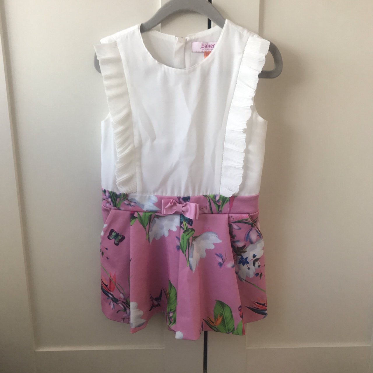 5eed03994b6b Baker baby playsuit £6 inc