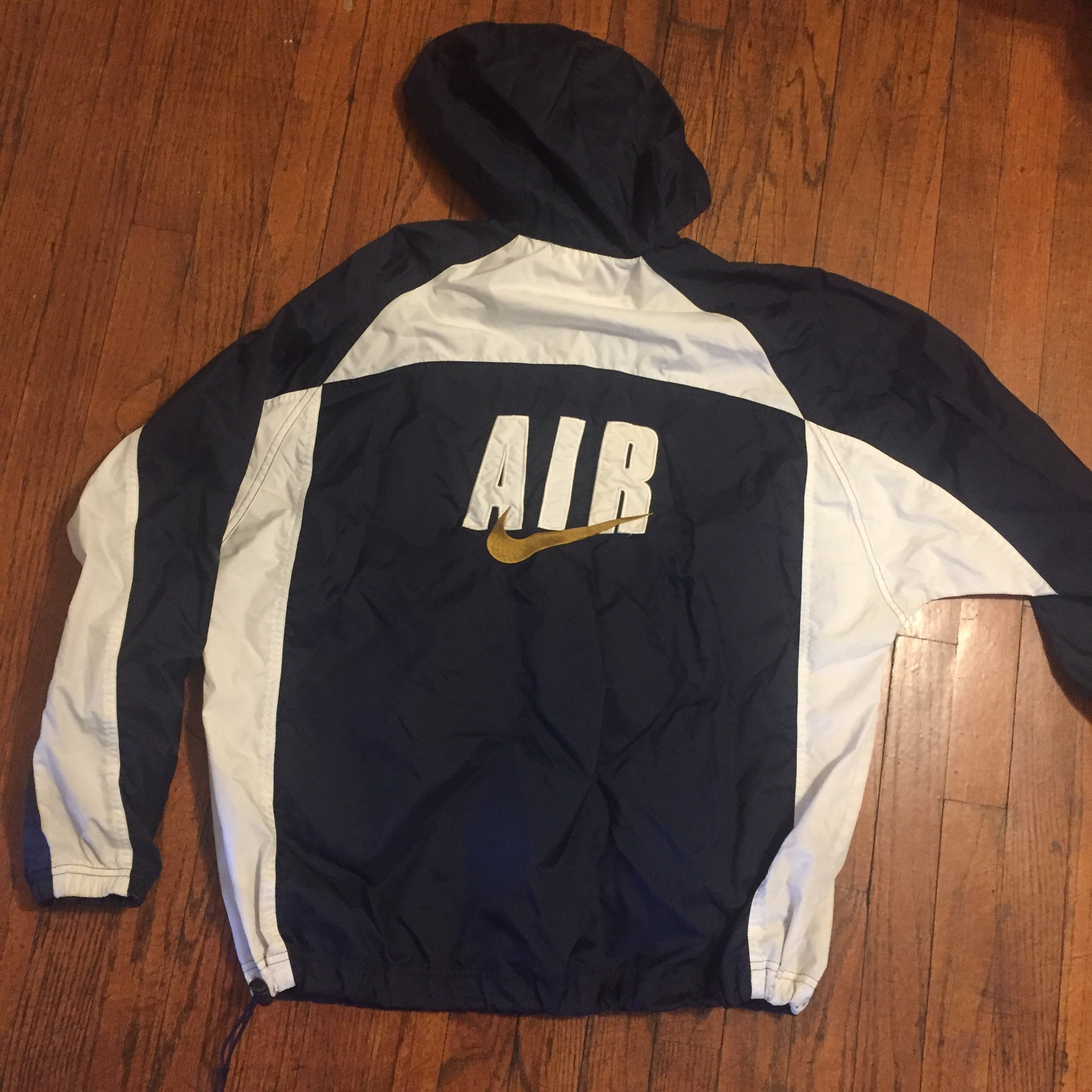 be81d13d7a2 @paanda666. last year. United States. Vintage early 90s NIKE air ...