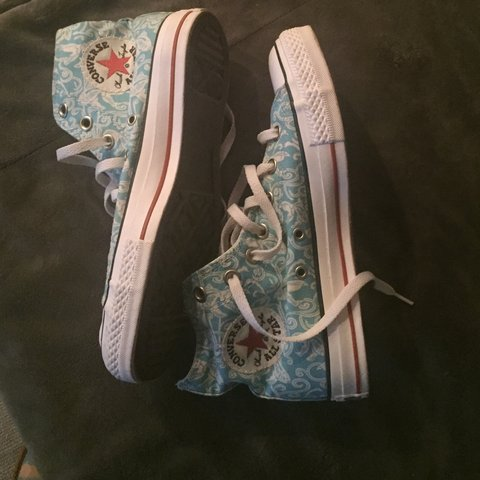 57d2be31b3c9 @alwaysbirdie. 3 years ago. Lenox, MA, USA. Vintage limited edition  converse. These shoes are pretty sick. They've never been worn.