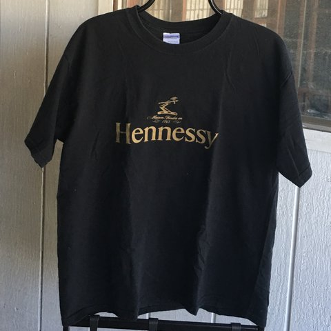 49b2aa07f @flyshittonly. 2 years ago. Santa Ana, United States. Vintage Hennessy T  shirt size Large Used in good condition