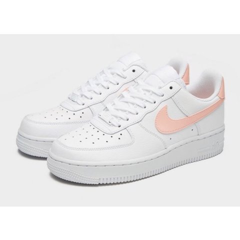 Nike Air Force 1's limited edition