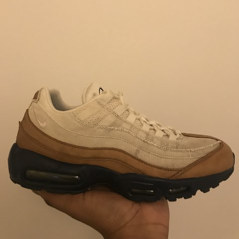 info for 68092 48ddd  tertius. last year. Manchester, United Kingdom. Nike air max 95 Ale Brown