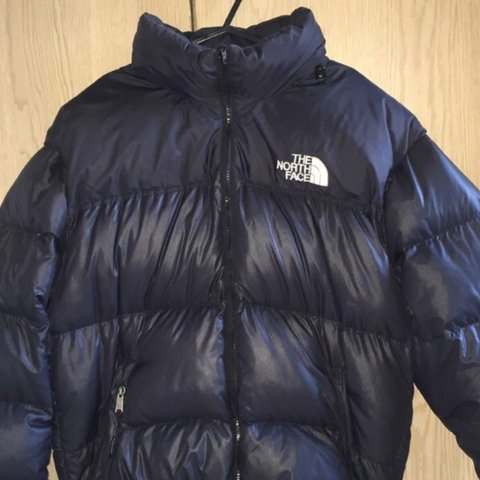 ... netherlands the north face 700 nuptse puffer jacket mens large the depop  74c76 86d1a ... 844710431