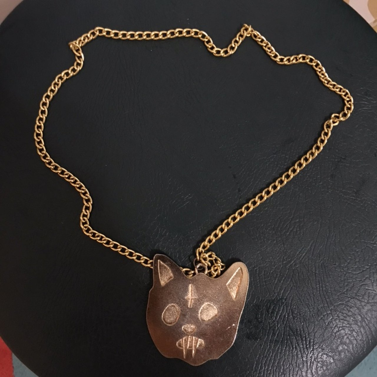 6d8ffd474536 Golf wang chain . If u know u know. 100% authentic