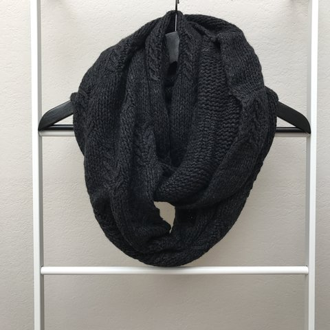 e3b89e65ae69b All Saints Honeycomb Snood. Great condition. Retail  scarf - Depop
