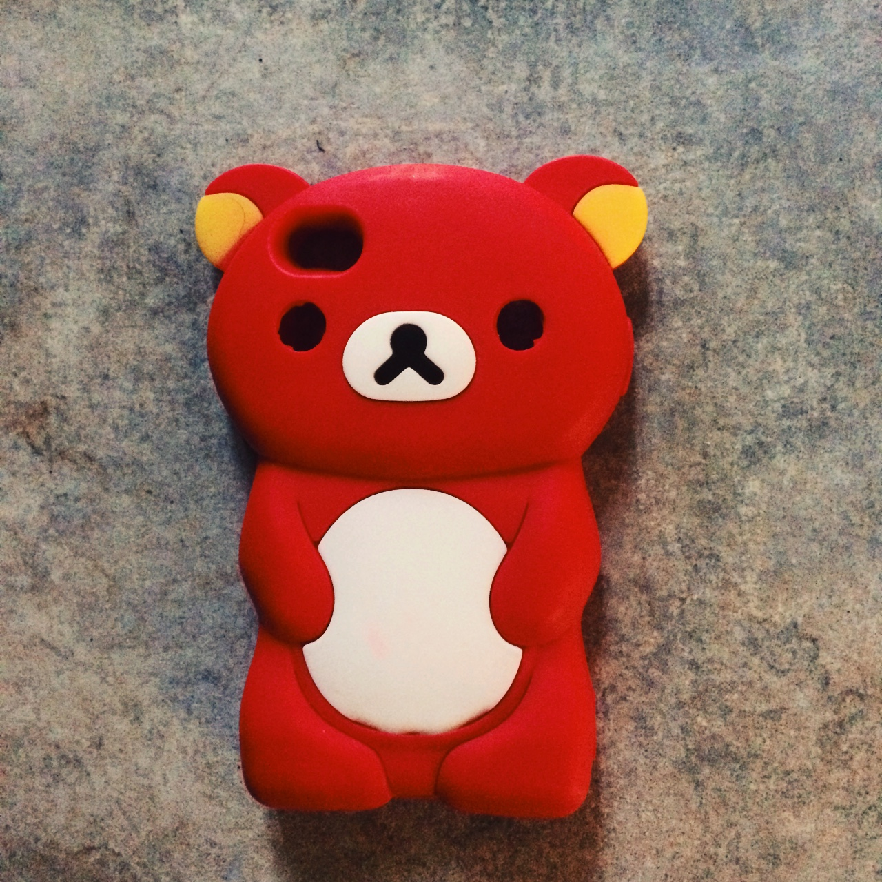 cover iphone 4s orso