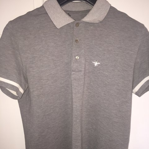 f8032924 @oliviambates. 3 years ago. Liverpool, Merseyside, UK. Mens Christian Dior  Polo Shirt ITALIAN SIZE 48 ...