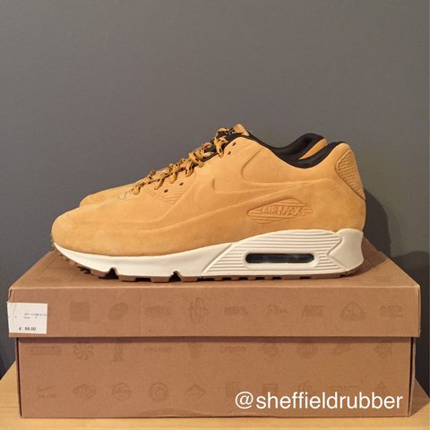 half off 97434 6e8f6  mitchsiven. 4 years ago. Worksop, Worksop, Nottinghamshire, UK. Nike Air  Max 90 VT Premium ...
