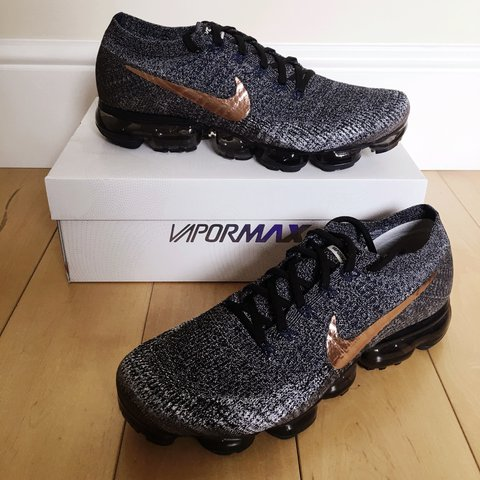 b03e30577f @rr__vintage. 2 years ago. Purley, United Kingdom. Nike Air Vapormax  Flyknit Explorer Dark • LIMITED • Size ...
