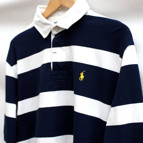 b6c00e08 @caseclothing. 2 years ago. Lancashire, UK. Vintage Ralph Lauren Polo ...