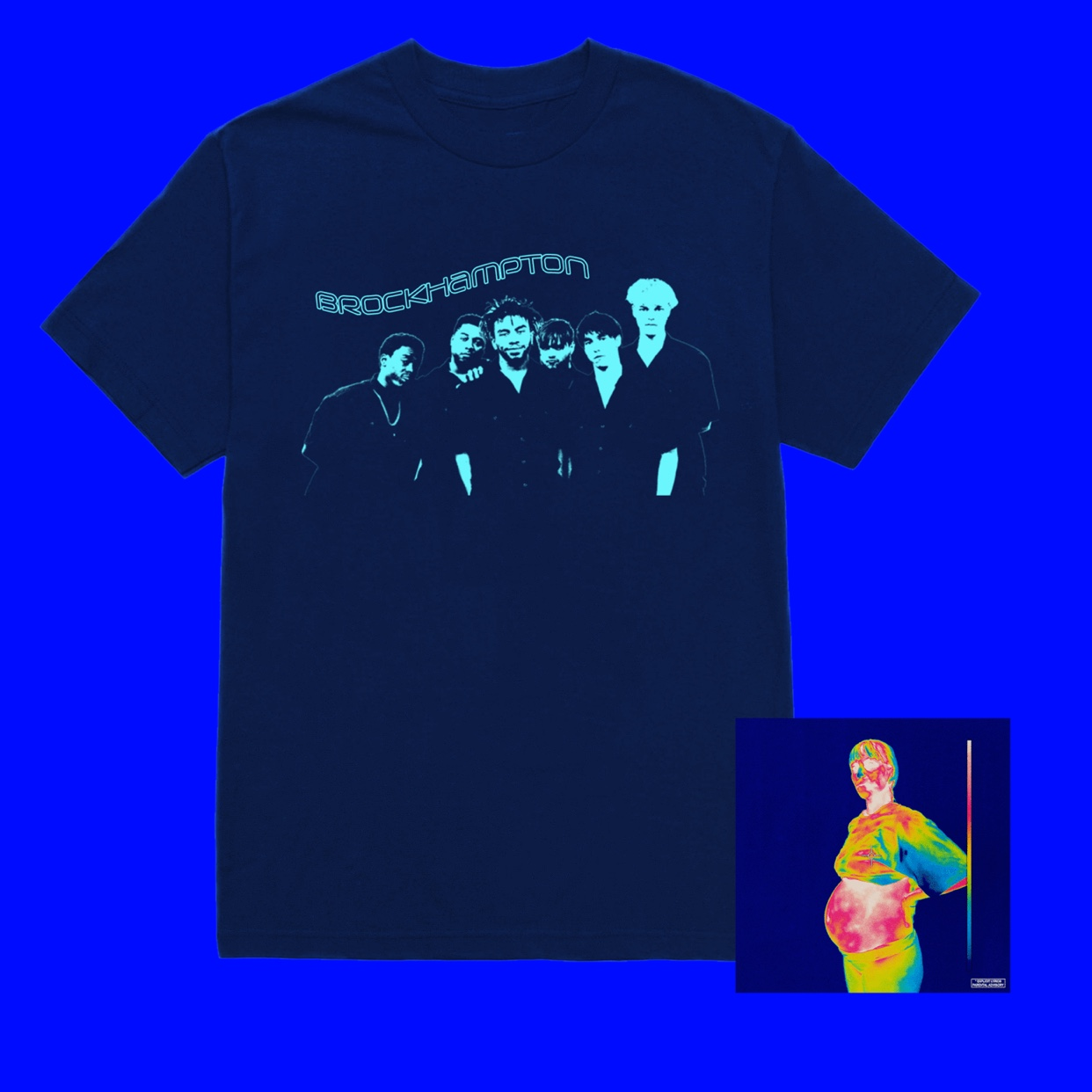 82e147685 brockhampton the number one boyband in show business... - Depop