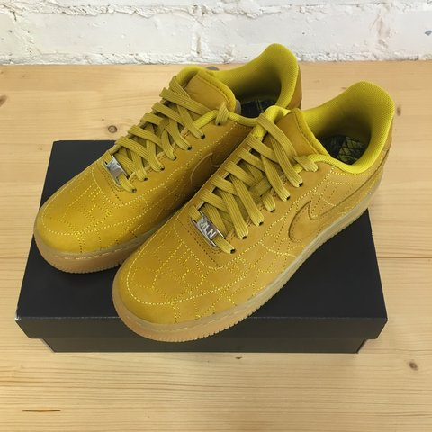 official photos c5006 5739c  thejlee123. 3 years ago. Surrey, UK. Nike Women s Air Force 1 Low QS  City  Collection  ...