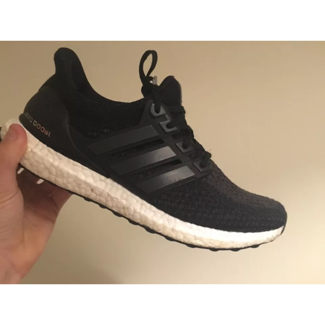 timeless design 71c9e 69156 Adidas ultra boost ! Bought from Jd sports with... - Depop