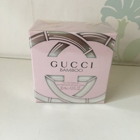 87f6c67ad 30ml Gucci Bamboo EDP | Perfume | Brand new | Message me if - Depop