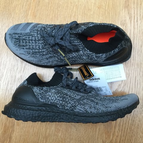 f30873aaa Price Drop! OPEN TO OFFERS 👀. Adidas Ultra Boost Uncaged - - Depop