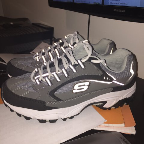 considering selling ian connor skechers