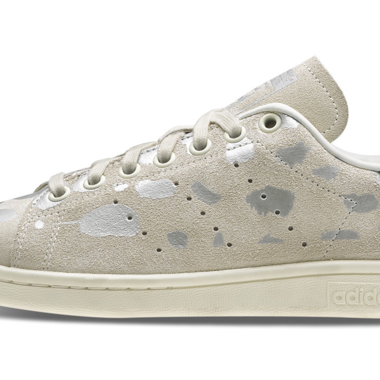 adidas stans smith bianche e beige