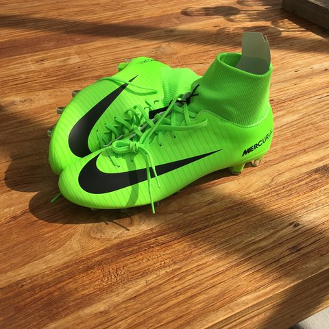 44f2a31dffe6 @mikemcculloch. 2 years ago. London, UK. Brand New Nike Mercurial Superfly  AG ...