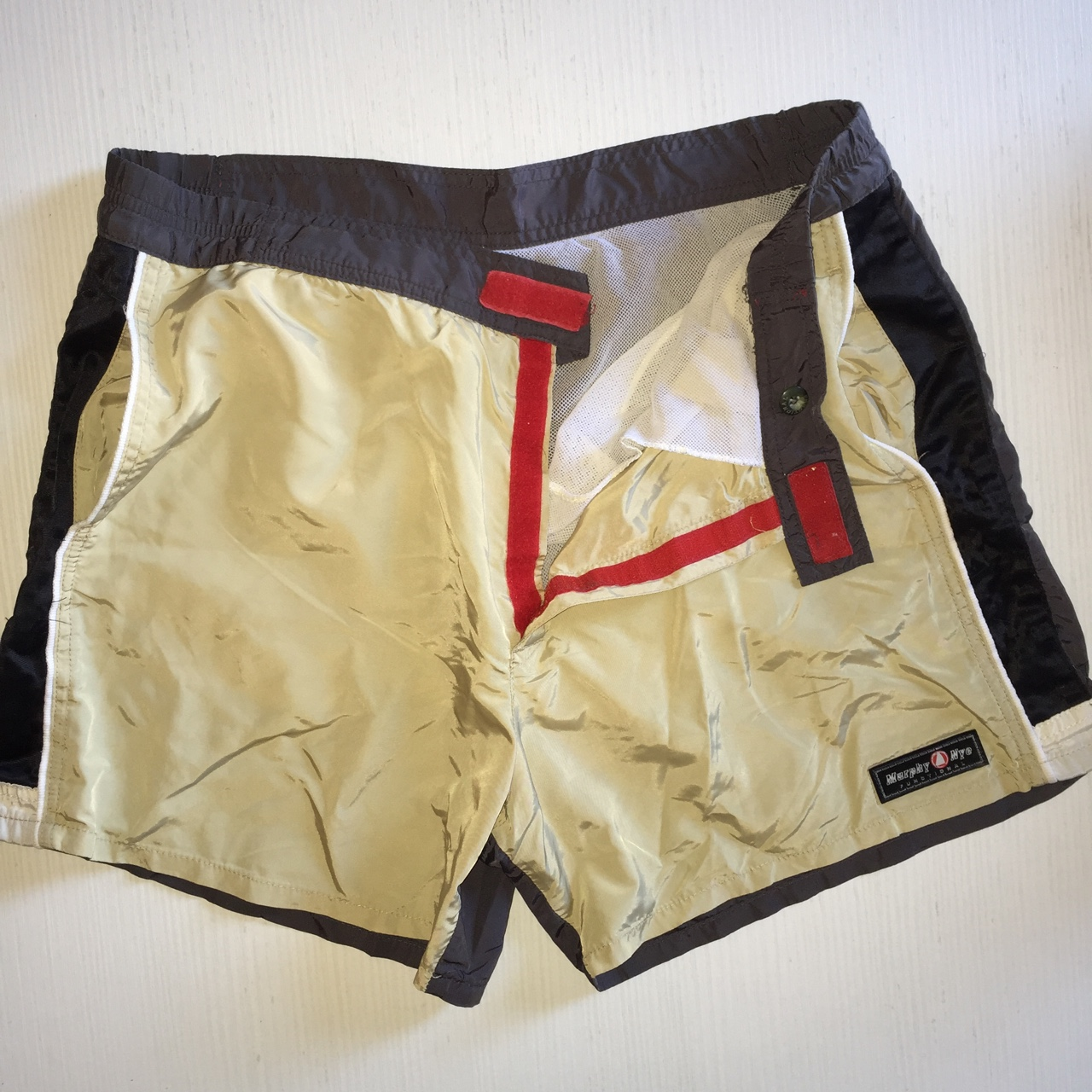 reputable site d591b c60d1 Murphy and Nye 'functional' costume uomo boxer... - Depop