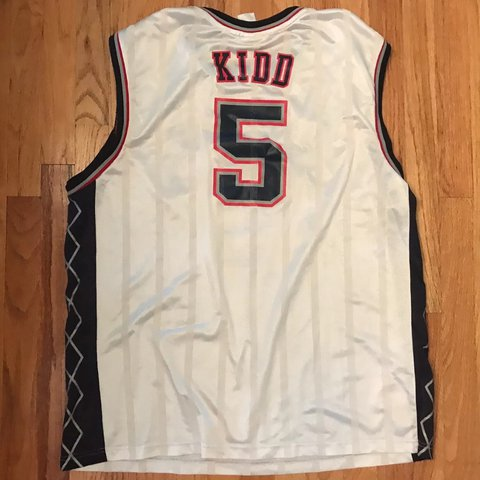 c4c44bd050f0  td12345. 8 months ago. United States. Vintage Reebok NBA New Jersey Brooklyn  Nets ...