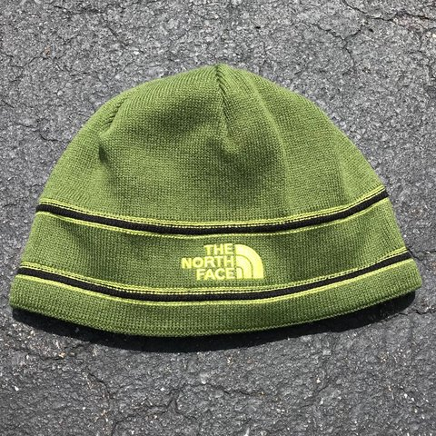 The North Face TNF Vintage Winter Hat Cap Beanie Skully. If - Depop d1f364c8676