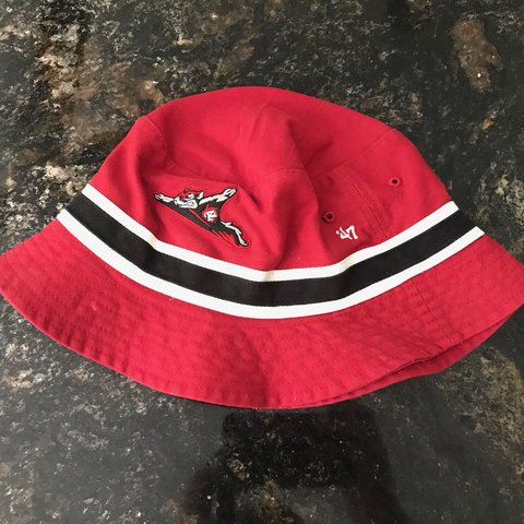 td12345. 5 months ago. United States.  47 Brand Flying Squirrels Minor  League Baseball Bucket Hat ... 92c64b0edd9