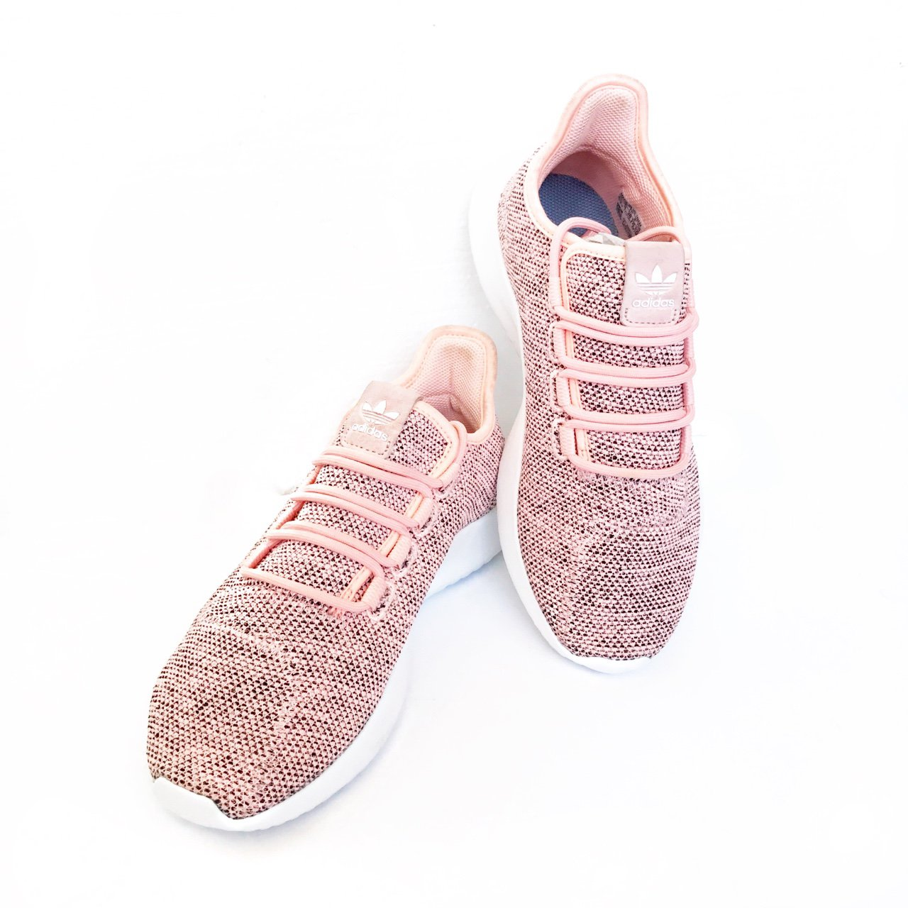 Baby pink Adidas Tubular Shadow athletic shoes🌸 Women s the - Depop a7af2b83a0