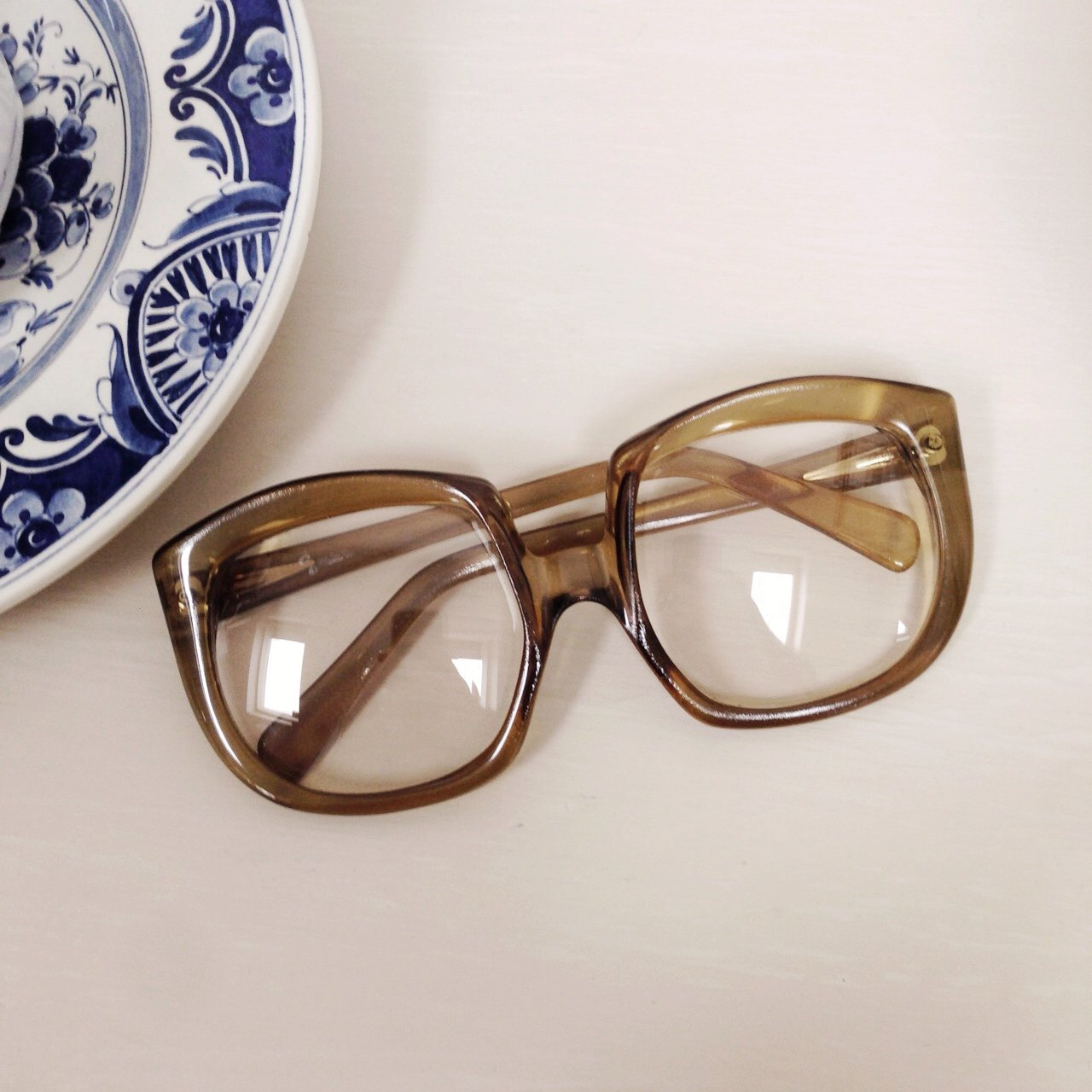 Opinion, vintage christian dior glasses something is