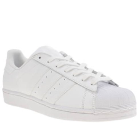0b4129cda6d6 Men s Adidas Superstar all white  adidas  superstar RRP £70. - Depop