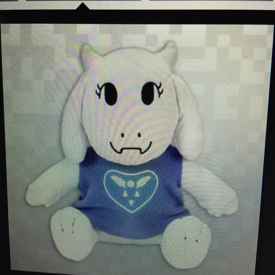 ISO! Undertale Toriel, Sans, and/or Papyrus plush! - Depop