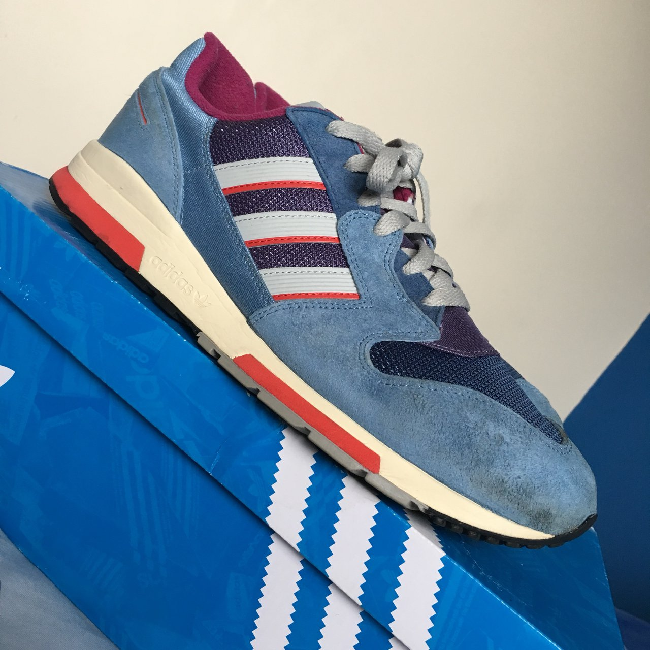 the best attitude a333a a9ba2 SOLD Adidas consortium zx 420 quotoole x Peter OToole for -