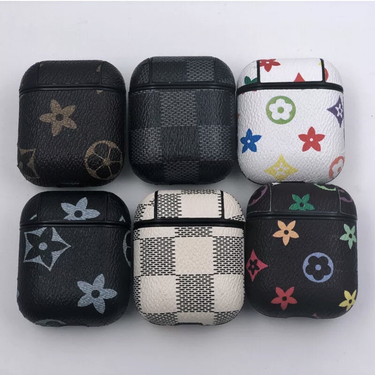 huge discount 6cddc 8eb1a AirPods case! Designer! Brand new! So many... - Depop