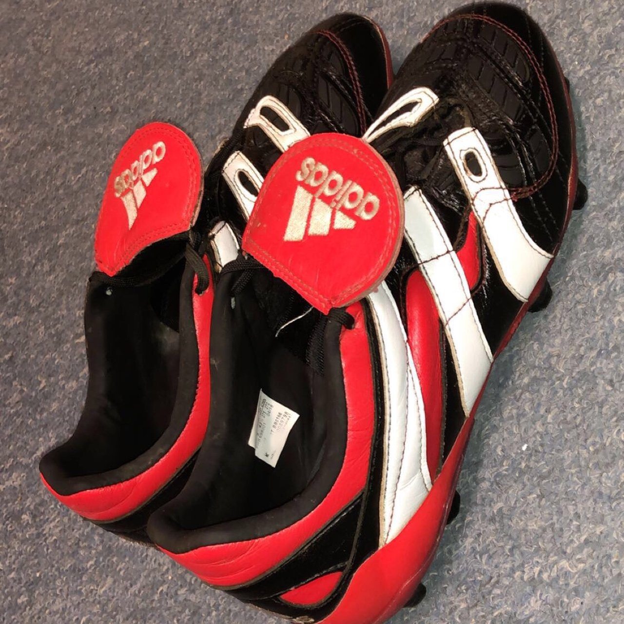 df93ba8f502d ... germany rjh19. last month. london united kingdom. adidas predator  accelerator 2018 remake 20057