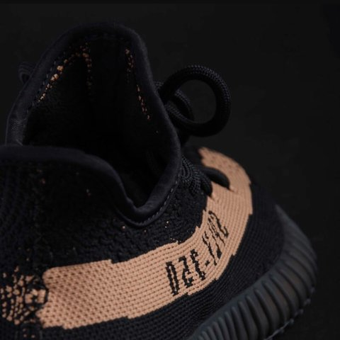 47be62837 Interested check on Adidas Yeezy Boost 350 V2 size 7.5 uk in - Depop