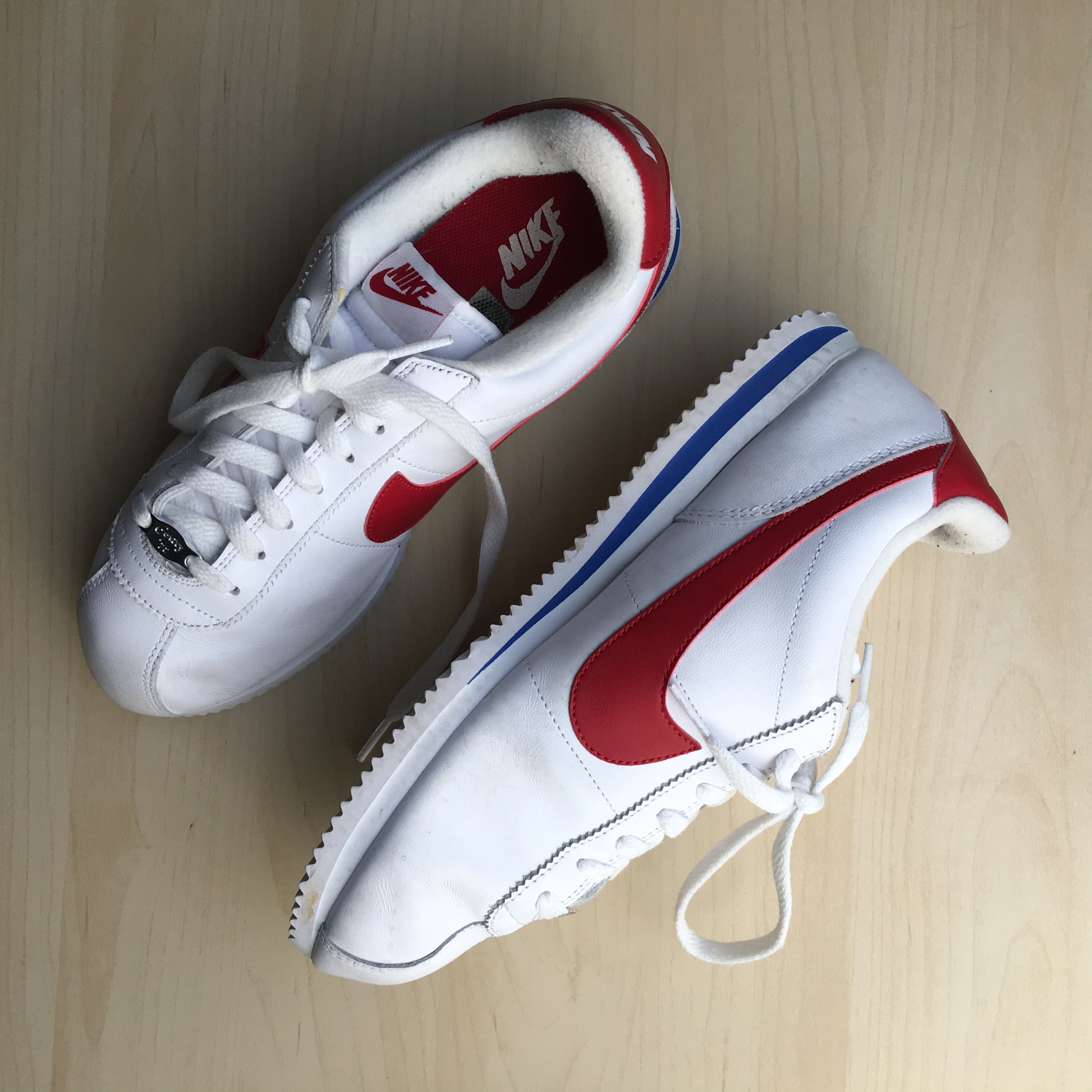 Nike Cortez *Used - Will be cleaned