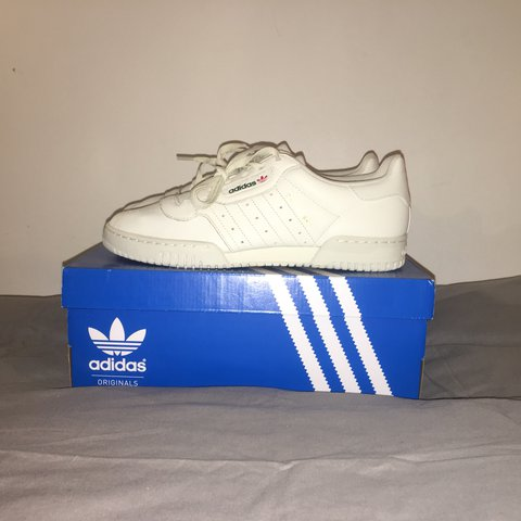 4b1de87c @willsmye. last year. Northamptonshire, United Kingdom. Adidas Yeezy  calabasas powerphase.