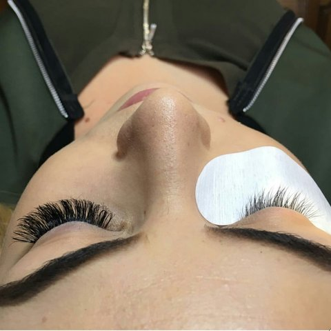 460684e027e @maisieseyelashes. 3 years ago. Kentish Town, London NW5, UK. I specialise  in Russian volume lashes. I only use professional products ...