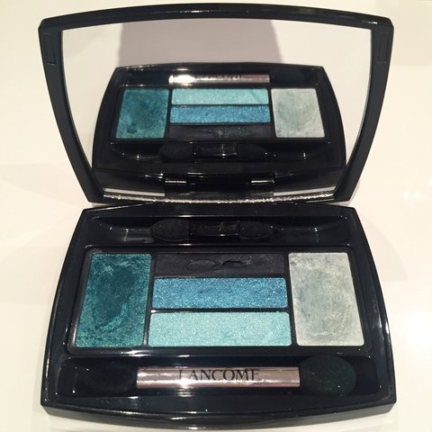 e1275229bfe @cbmh8. 3 years ago. Kent, UK. Gorgeous limited edition genuine lancome  Hypnose doll eyes 5 colour ombré eyeshadow palette ...