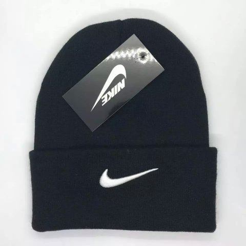 771e0c10 @lilysfinds. 4 months ago. London, United Kingdom. Dank Nike classic black  beanie / winter ...
