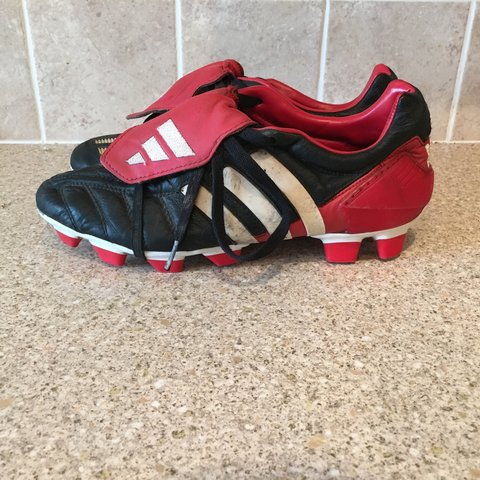 783591330 ... germany adidas predator mania fg uk size 7 ignore football boots depop  9d3d9 4e220