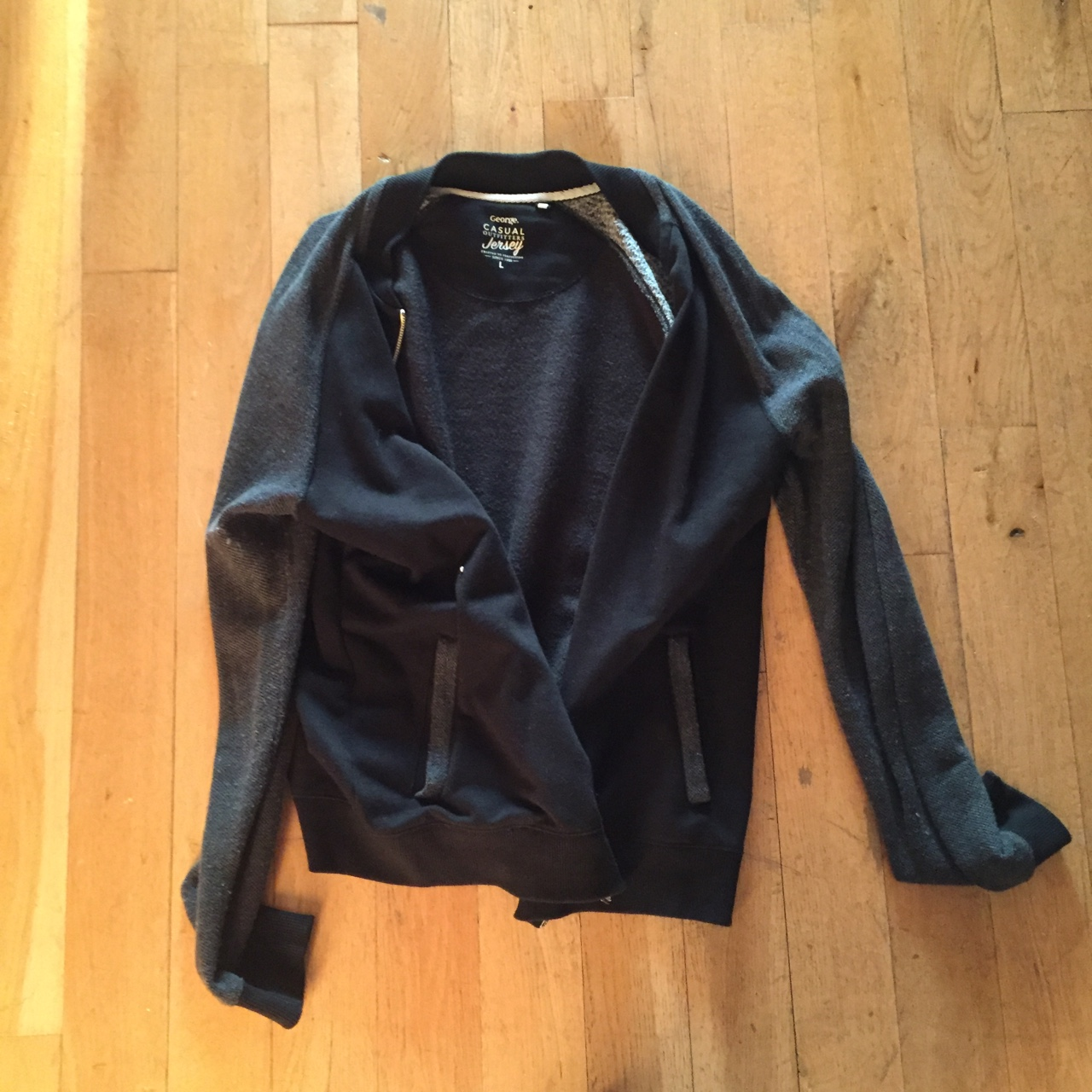 George casual outfitters jersey since