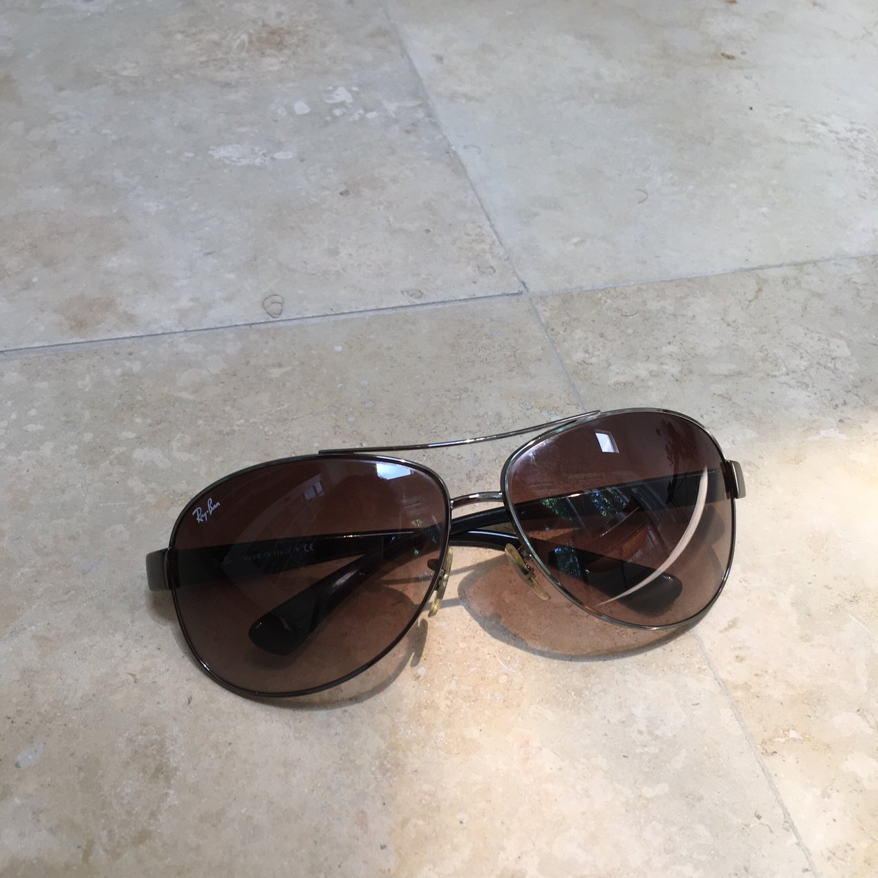 4baec3a23f9 Ray Ban Gatsby II Women Sunglasses New with tags