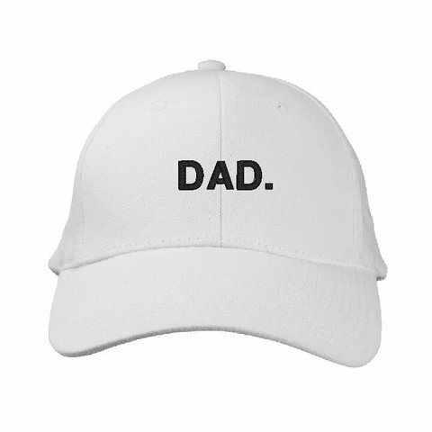 7102f15b6d7b Dad hat New adjustable hat  Quality embroidered design - Depop