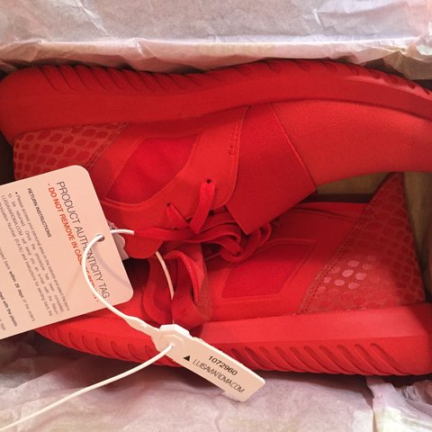 sneakers for cheap 690b3 543e3 Adidas tubular defiant  New in- 0