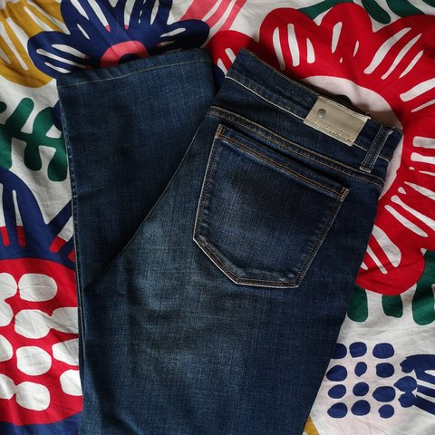 5ff5c48c @fhmc. 2 months ago. Ballywalter, Ards, United Kingdom. Tommy Hilfiger Nina Bootcut  Jeans W32 L32 Lovely jeans like new