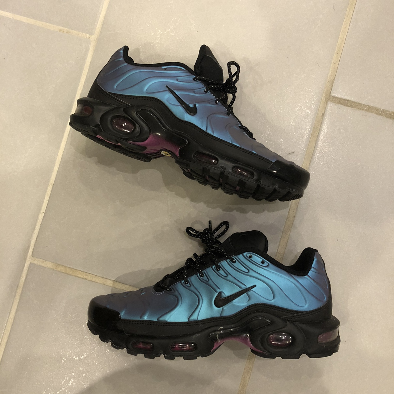 Selling these Nike Air Max Plus TN