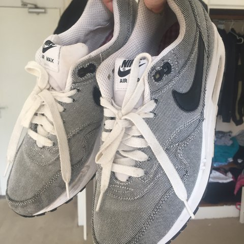 new product 2ace3 506c8  vickimacss. 11 months ago. Manchester, United Kingdom. Nike Air Max 1  Picnic ...