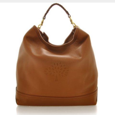 ... low price genuine mulberry effie hobo bag in oak. bought in the sale  depop cebcc 9039e6c93f044
